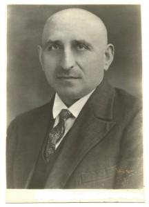 Eduard van Messel